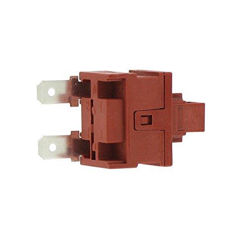 Dyson ON/OFF- Knopf für Staubsauger, kompatibel Europart für Dyson DC03/04/07/11/14