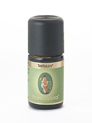 Teebaum bio (10 ml)