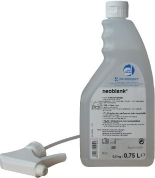 Dr. Weigert Neoblank 750ml thumbnail