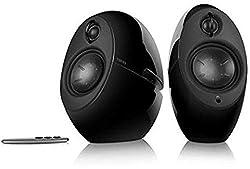 Edifier Luna Eclipse E25 2.0 Bluetooth Speaker (Black)
