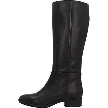 Geox Damen D Felicity D Knee High Boot 10