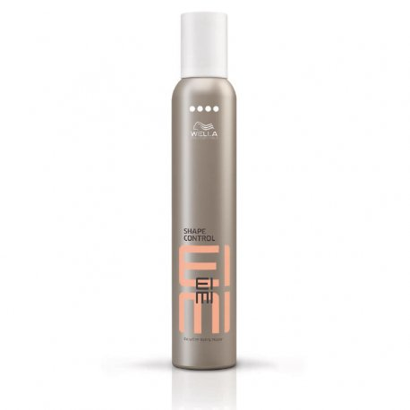 Wella wlp149 Shape Control Eimi espuma 300 ml