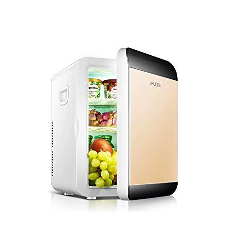 WEIFAN-1 - Mini frigorífico Calefactor Capacidad