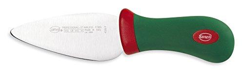 Coltello formaggio cm 11 linea Premana Professional di Sanelli