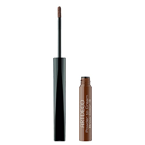 Artdeco Powder to Cream Brow Augenbrauenpuder 03, Brunette, 1.2 g