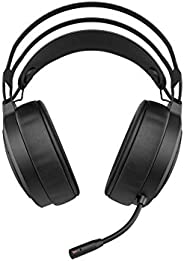 HP X1000 Wireless Gaming Sombra Headset - Black