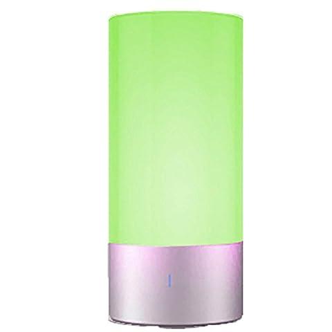 FYN Bluetooth stéréo Bluetooth Lampe LED Président musique nightlight tactile intelligente gradateur