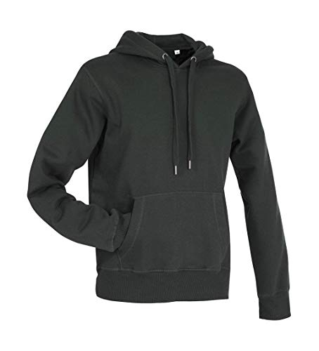 Active Sweat Hoody - Farbe: Slate Grey - Größe: XL - Active Sweat