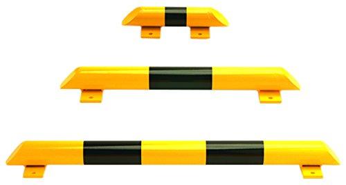 Praktische Panda 199.13.478Traffic Line Kollision Schutz Bar, 86mm Höhe x Breite 400mm