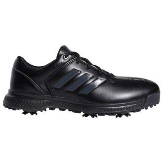 low priced 93cd9 6365a adidas CP Traxion, Chaussures de Golf Homme, (Gris Blanco Rojo Bb7905