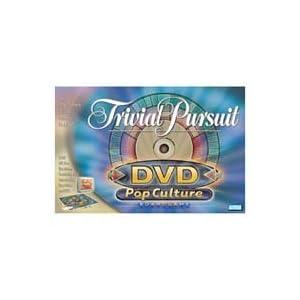Hasbro Trivial Pursuit, Juego de DVD