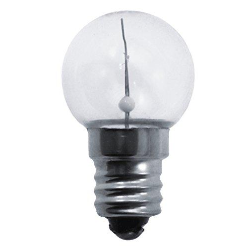 prilux JMP-Lampe Kerze 15x 292,5V 1,25W E10500mA -