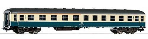Piko H0 59627 Voiture de train grandes lignes 1ère/2nde classe de la DB H0 1ère/2ème