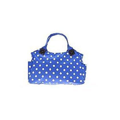 The Luxury Loot Company  Lesser & Pavey, Damen Tote-Tasche Azul