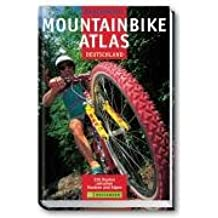 Bruckmanns Mountainbikeatlas Deutschland