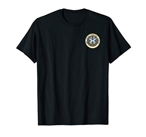 Joint Special Operations Command JSOC Military Veteran T-Shirt
