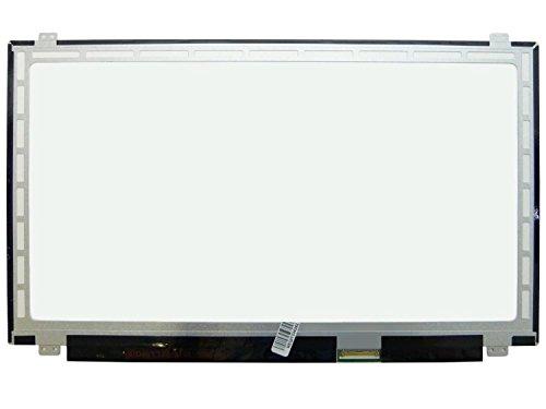 REQIT Adidas 15,6Zoll HD LED-Bildschirm CMO CHI MEI n156bge-l41, glänzende Spitze (Stollen Spitze)