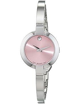 Movado Damen-Armbanduhr 606596