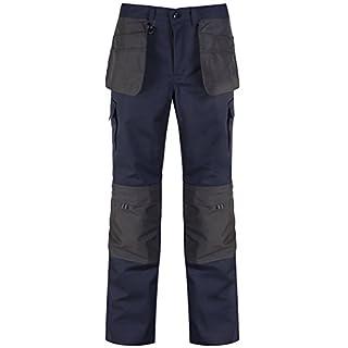 Alsico Alsi Trade Trouser (36R (31'), Blue Shadow)