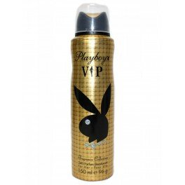 Playboy VIP Body Spray for Women, 150ml  available at amazon for Rs.196