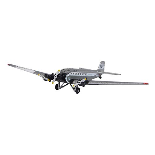 Schuco 403551682 Junkers 52 Ju-Air - Modell 3000 Air