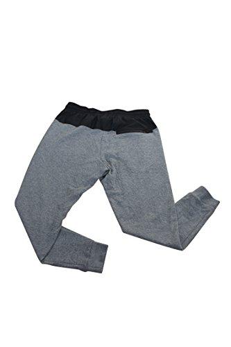 Nike M NSW Modern JGGR LT WT lange gris (carbon heather / black)
