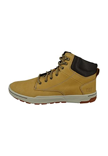 Caterpillar Colfax Mid, Sneakers Hautes Homme Honey