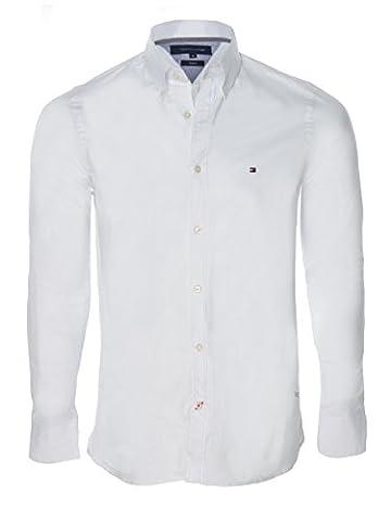 Tommy Hilfiger Herren Hemden in verschiedenen Farben und Größen erhältlich,