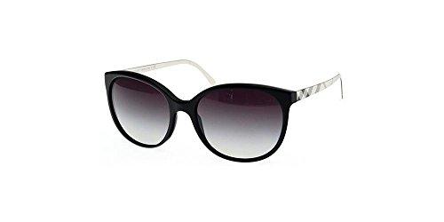 Burberry Sonnenbrille (BE4146 34068G 55) 7b8d57b81d3f