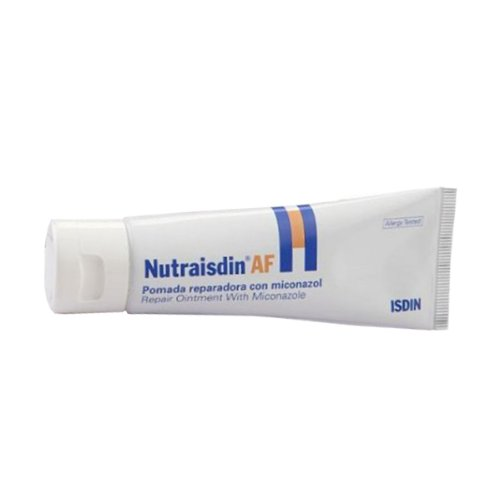 Isdin Nutraisdin Af Repairing Ointment 50ml