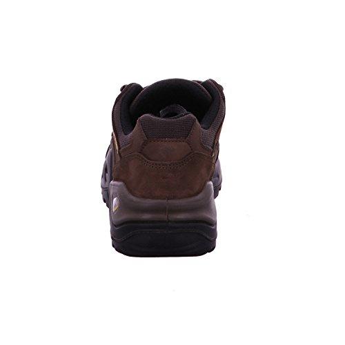 Lowa Chaussures de sport GmbH Renegade II GTX LO - sepia/sepia