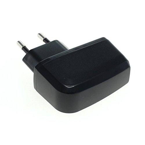 bg-akku24 USB Ladegerät Netzteil für JBL Flip 2, JBL Flip 3, JBL Flip 4, JBL Link 10, JBL Tuner, JBL JR Pop