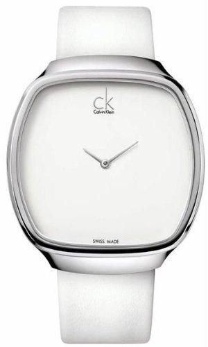 Calvin Klein K0W23601 - Reloj analógico de Cuarzo para Mujer