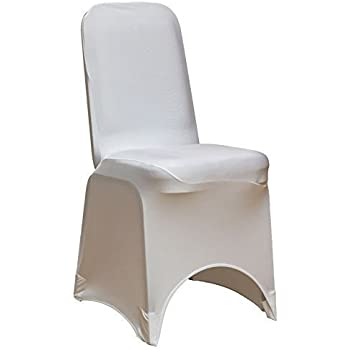 100 white spandex chair covers arched wedding chancery chair covers ln6
