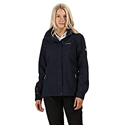 Regatta Calyn II 3In1 Jacket Women Navy (Navy) Größe DE 42 | UK 16 2018 Funktionsjacke