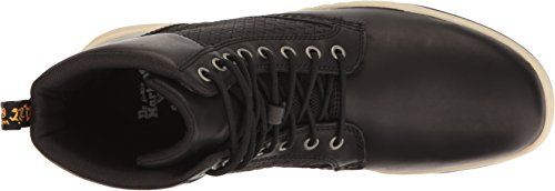 WV Boot Black Dr Combat Mens Rigal Martens FSPSqwXt