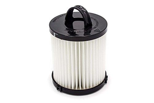 Eureka-pet Filter (vhbw Allergie Hepa-Filter für Staubsauger Saugroboter Mehrzwecksauger Eureka / Electrolux 8862AVZ Pet Lovers, Z3276AZ, Z3277AZ, Z4236AZ, Z4237AZ)