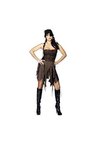 Kostüm Fever Pirate Lady (Womens Pirate Kostüm)