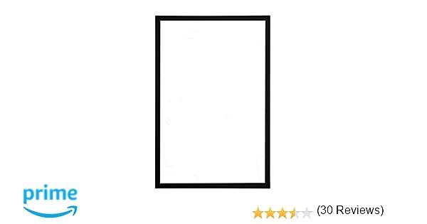 Bi-Office Tableau magn/étique effa/çable /à sec 40 x 30 cm Vert