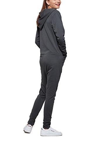 OnePiece Damen Jumpsuit UNO, Grün (Army), 32 (Herstellergröße: XXS) - 2