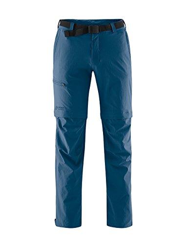 Maier Sports Herren Tajo 2 Outdoorhose, blau, 26