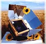 Solarofen: Sunoven /Sonnenofen