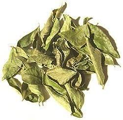 Getrocknete Curryblätter - Indisches Gewürz - Großpackung Mit 50 G