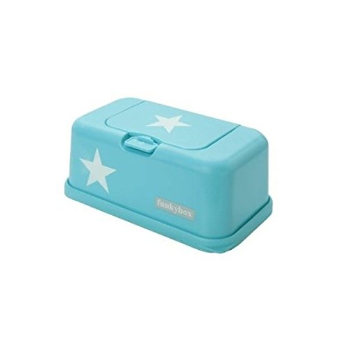 39a426cbc58 Funky Box – FB01 – Funkybox – Turquoise Star - Buy Online in Oman. | Baby  Product Products in Oman - See Prices, Reviews and Free Delivery in Muscat,  Seeb, ...