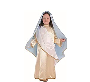 LLOPIS  - Disfraz Infantil Virgen Maria t-3