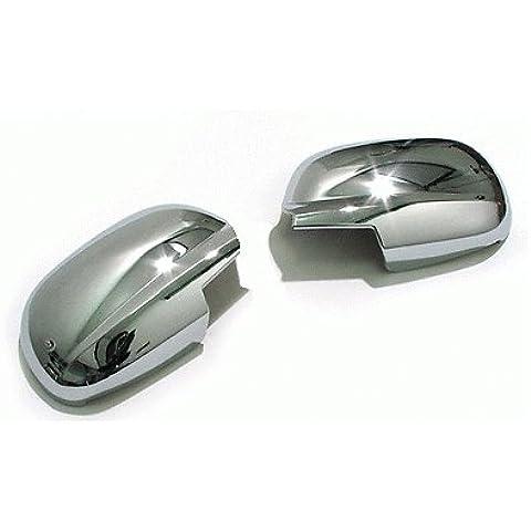 Accesorios para Kia CeeD Kia Ceed SW Pro Ceed Bj 2010–2012cromo espejo Tuning tapas