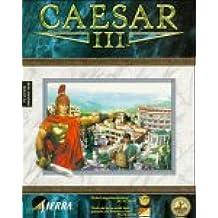 Caesar 3, für Windows, 1 CD-ROM Für Windows 95/98