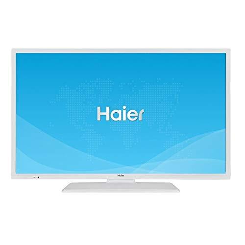 Haier LED-TV 32 Zoll, Weiß