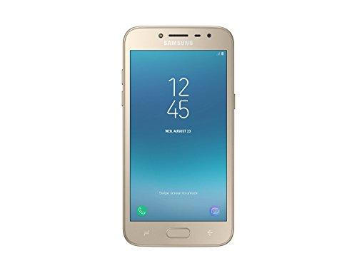 Smartphone SAMSUNG Galaxy J2 (2018) Gold - 5