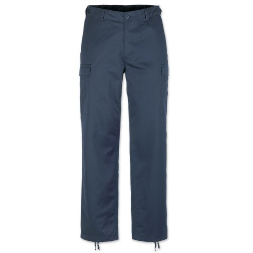 Brandit Pantalon cargo Tailles S à 7XL Bleu - Navy Blau